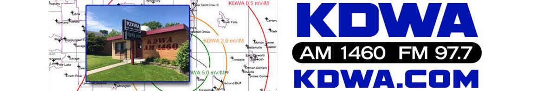 KDWA 1460 AM